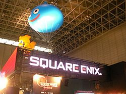 Square Enix TGS 08 exposition.jpg
